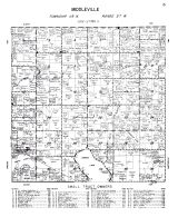 Middleville Township, Wright County 1956